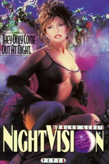Night Vision - classic porn - 1994