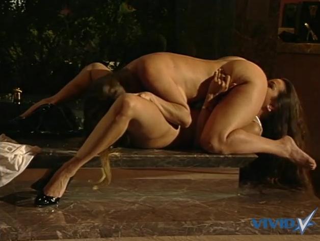 Hard Feelings - classic porn film - year - 1995