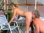Beach Blanket Brat - classic porn movie - 1990