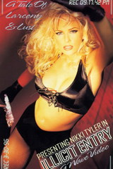 Illicit Entry - classic porn film - year - 1995
