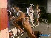 Nymphobrat - classic porn - 1989