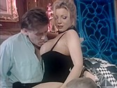 Naked Scandal - classic porn film - year - 1995
