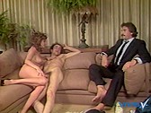 Charmed F - classic porn movie - 1987