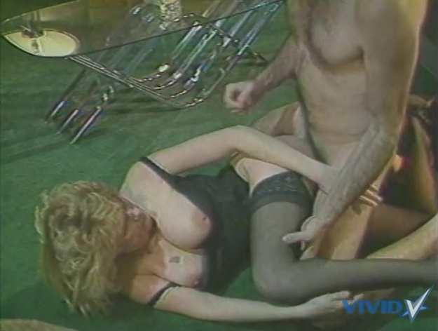 Twenty Something 3 - classic porn movie - 1989
