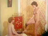 Hot Young Widows 2 - classic porn movie - 1980