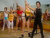 Very Sexy Ballet - classic porn movie - 1988