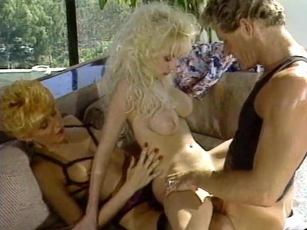 Illicit Affairs - classic porn movie - 1989