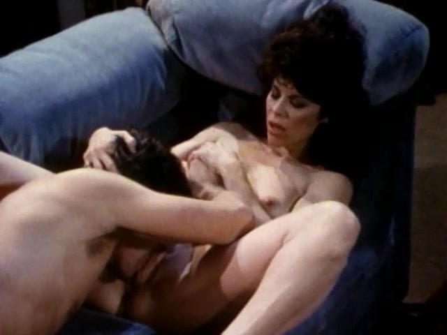 Portrait Of An Affair - classic porn movie - 1988