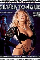 Silver Tongue - classic porn movie - 1990