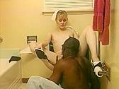 Black Nurse Fantasies - classic porn - 1994
