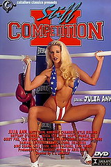Stiff Competition 2 - classic porn film - year - 1994