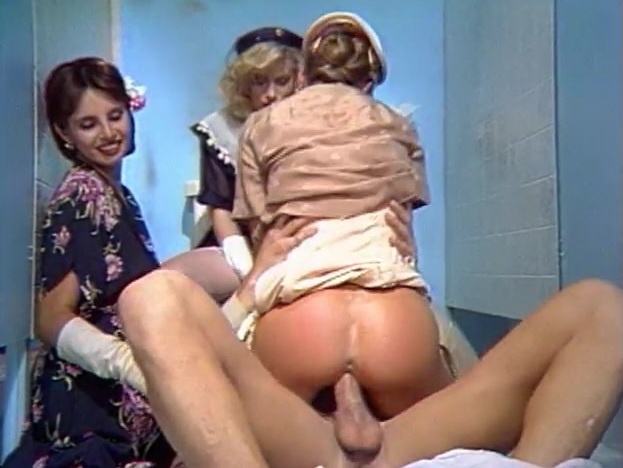 Swedish Erotica 14 - classic porn film - year - 1981