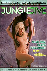 Jungle Jive - classic porn movie - 1992