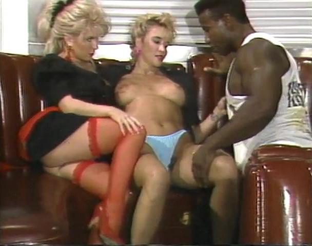 Sex Toy - classic porn movie - 1990