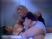 Jamie gillis and christy canyon