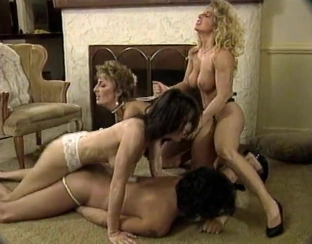 Panties - classic porn movie - 1993