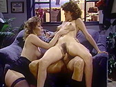 Seduction By Fire - classic porn film - year - 1987