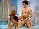 Raising Hell - classic porn - 1987