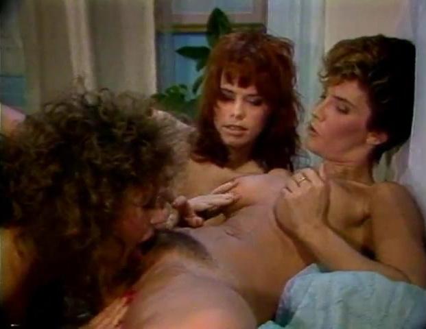 Raising Hell - classic porn film - year - 1987