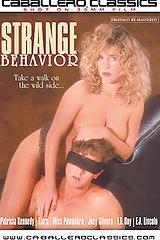 Strange Behavior - classic porn movie - 1990