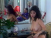 Saki's House Party - classic porn film - year - 1990