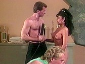 Summer Games - classic porn movie - 1992