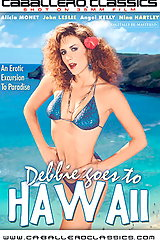 Debbie Goes to Hawaii - classic porn movie - 1988