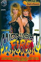 Midnight Fire - classic porn film - year - 1990