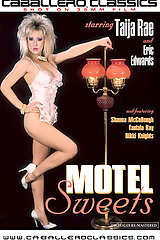 Motel Sweets - classic porn - 1987