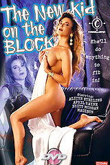 Neue Kinder On The Block - classic porn - 1991