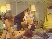 Swedish Erotica 115 - classic porn - 1995
