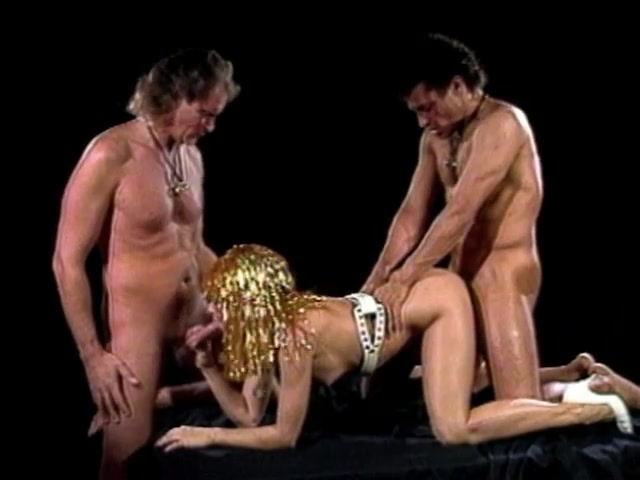 Dirty Movies - classic porn film - year - 1989