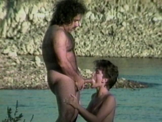 Flesh In Ecstasy 7 - classic porn film - year - 1987