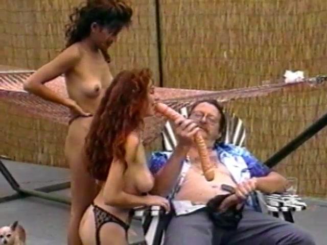 Foxxxy Lady - classic porn film - year - 1992