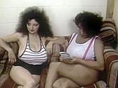 Bright Lights Big Tities - classic porn - 1988