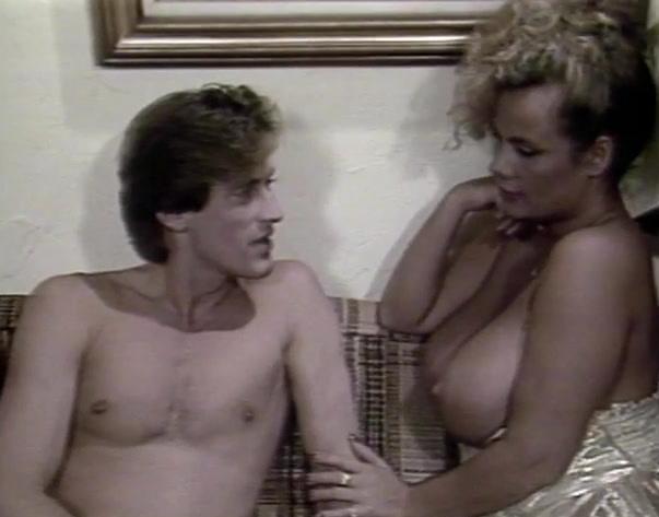 Bright Lights Big Tities - classic porn movie - 1988