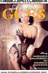 Anything Goes - classic porn movie - 1993
