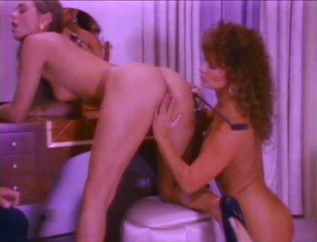 Andrew Blake's Girls - classic porn film - year - 1992