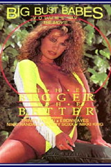 Big Bust Babes 4 - classic porn movie - 1988