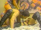 Captive Sessions - classic porn film - year - 1994