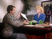 Love On The Run - classic porn movie - 1989