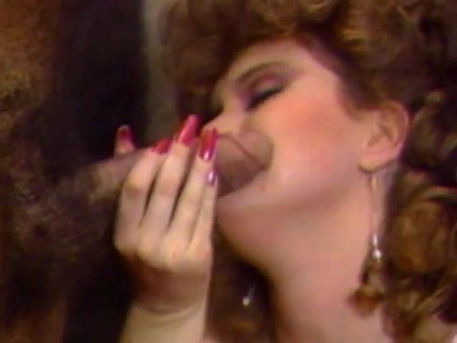 Virgin Cheeks - classic porn movie - 1986