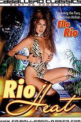 Rio Heat - classic porn - 1987
