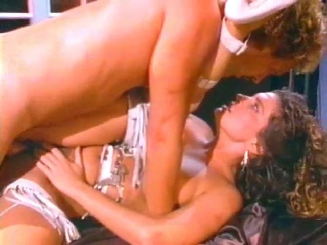 Adventures Of Mikki Finn - classic porn movie - 1991