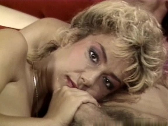 Erotic Zones The Movie - classic porn movie - 1985