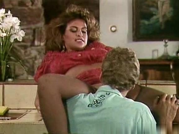 Vogue - classic porn movie - 1990
