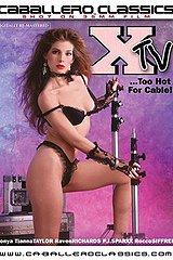 X-TV - classic porn movie - 1992