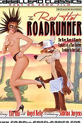 The Red Hot Road Runner - classic porn film - year - 1987