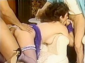 Brazilian Connection - classic porn movie - 1987