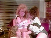 Private Pleasures Of A Woman - classic porn - 1982